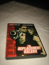THE REPLACEMENT KILLERS - MIRA SORVINO CHOW YUN-FAT