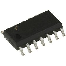 74LCX02MX Low Voltage Quad 2-Input NOR Gate with 5V Tolerant In, SOIC-14, Qty.10