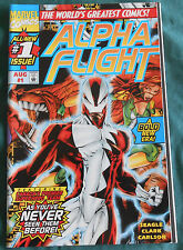 Alpha Flight 1 2 3 4 5 6 7 8 9 10 11 12 13 14 Vol 2