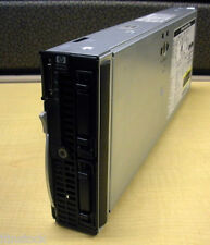 HP ProLiant BL460c G7 Blade Server 2 x SIX-Core L5640 48GB ram 2 x 146GB