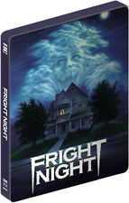 FRIGHT NIGHT BLU RAY STEELBOOK ULTRA LIMITED - SOLD OUT