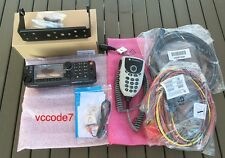 Motorola APX6500,7500 Mobiles (07) Remote head kit Complete