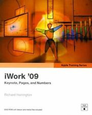 Apple Training Series: iWork 09-ExLibrary
