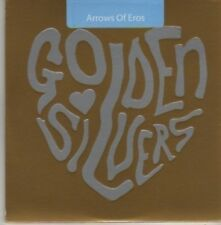 (AZ601) Golden Silvers, Arrows Of Eros - DJ CD