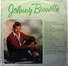 JOHNNY BURNETTE LP
