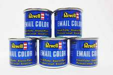 (10,64 EUR pro 100 ml) - Revell 32135 - 14ml - Hautfarbe Matt - Email Color