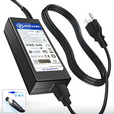 for HP LAPTOP POWER SUPPLY CHARGER CORD DV3 DV4 DV5 DV7 DV9 65W ac adapter 19V