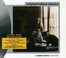 Tapestry - Carole King (1999, CD NEUF) Remastered