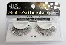 Ardell SELF-ADHESIVE #105S False Eyelashes Fake Lashes Natural Fashion 105