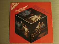 LAURIE HOLLOWAY STEPHANE GRAPPELLI ELENA DURAN BRANDENBURG BOOGIE LP OG '80 NM-