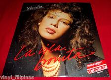 """Made in HOLLAND:MICAELA - La Isla Bonita 12"""" EP/LP,rare,MADONNA COVER,ITALO"""