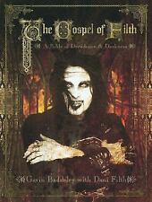 THE GOSPEL OF FILTH - NEW PAPERBACK BOOK