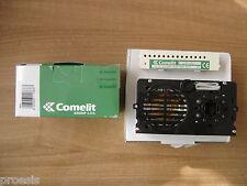 COMELIT 4661 Sistema Semplificato posto esterno audio video colori telecamera