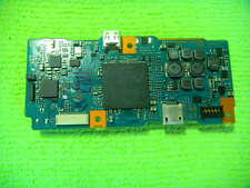 GENUINE SONY HDR-CX290 SYSTEM MAIN BOARD PARTS FOR REPAIR