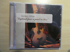 Gordon Giltrap - Captured from a Point in Time CD (2006). Inc. Bonus track