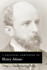 Political Companions to Great American Authors Ser.: A Political Companion to...
