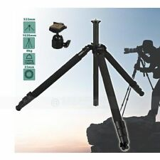 Professional Ball Head Tripod for Canon Nikon Sony DSLR Camera WF-6662A HK