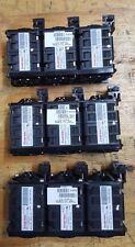 LOT OF 3 412212-001 - HP DL360 DL365 System Fan Module Assemblies w/ 3x Fans
