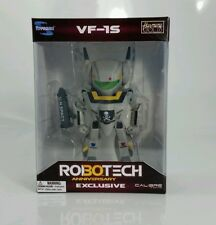 Robotech anniversary VF-15 chibi skull 2014 nycc exclusives sdcc comic con excl