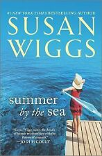 Summer by the Sea by Susan Wiggs (2015, Paperback)