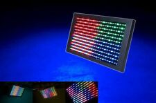 NEW American DJ Profile Panel RGB LED DMX Color Wash Panel Stage Light Effect