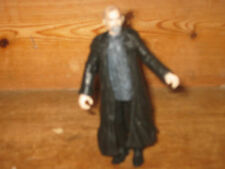 BBC TV 2006 ROBINHOOD SHERRIF REMOVEABLE CLOAK 5INS HT POSEABLE LIMBS VGC
