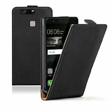 SLIM BLACK High Quality Mobile Phone Accessories For Huawei P9