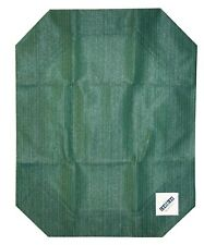 Coolaroo Elevated Pet Bed Replacement Cover, Green Size: Medium (317706 NEW) NEW