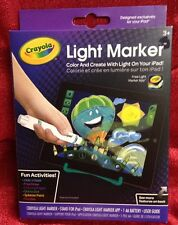 Griffin Crayola Light Digital Marker for iPad 2 3 4 and iPad mini Brand New