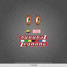 01199 Legnano Biciclette Adesivi-Decalcomanie-Transfers