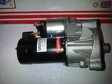 CITROEN C4 C5 C8 2.0 16V PETROL inc GTi HPi BRAND NEW STARTER MOTOR 2000-onwards
