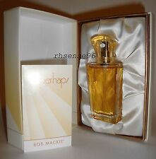 BOB MACKIE PERHAPS PERFUME WOMEN PURE PARFUM 1 FL OZ SPRAY 30 ML DISCONTINUED