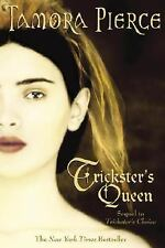 Trickster's Queen (Aliane), Pierce, Tamora, Good Book