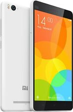 Xiaomi Mi4i Mi 4i - 16 GB White- Unboxed - 6 Months Seller  Warranty