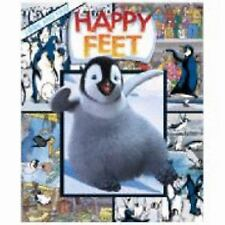 Look and Find Happy Feet