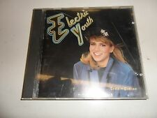 Cd  Electric Youth von Debbie Gibson