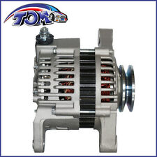 BRAND NEW ALTERNATOR FOR 98-04 NISSAN FRONTIER PICKUP 00-04 XTERRA 2.4L