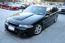 X Front Bumper Conversion Body Kit For VN/VP Commodore Sedan Ute Wagon