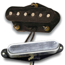 Seymour Duncan Antiquity Tele pickup set NEW neck & bridge free US shipping