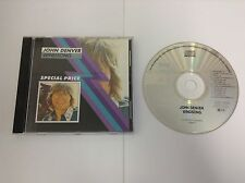 Windsong 1988 John Denver - RCA CD NEAR MINT 0035628519122