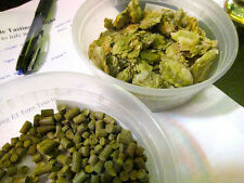 SALE! - 2 oz. ounces Citra pellet hops 12.9% AA vacuum sealed, kept in freezer
