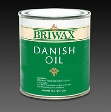 Briwax Danish Oil 500 ML