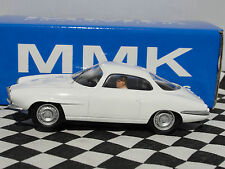 MMK ALFA ROMEO GIULIA SPRINT SPECIALE WHITE RESIN 1:32 SLOT BNIB SUMMER OFFER!