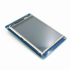 "Neu 3.2"" TFT LCD Module Display + Touch Panel SD Card 240x320  für Arduino"