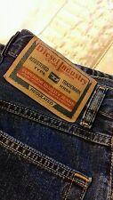 ladies diesel jeans w26 l34
