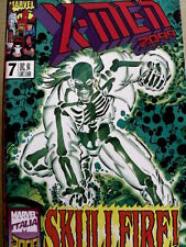 X-MEN 2099 n°7 1994 ed. Marvel Italia   [SP6]