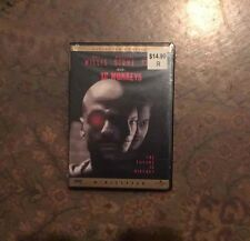 NEW 12 Monkeys (DVD, 1998, Collectors Edition - Dolby Digital 5.1) Bruce Willis