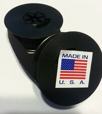 Royal Model O Spool Typewriter Black Spool to Spool Ribbon - MADE IN USA