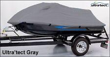 PWC Jet ski cover-Grey Fits Seadoo GS 1997-2001,GSX 1996-1997,GSX LTD 1997-1999