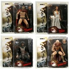 Neca 300 Series 1 Action Figure Set of 4 Figures New